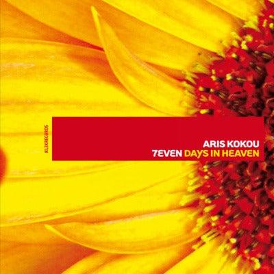 Image of Aris Kokou - Seven Days In Heaven