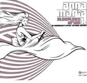 Image of Anna Maria X - Sleepless Drive