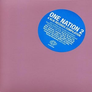 Image of V/a - One Nation 2