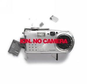 Image of Ion - No Camera