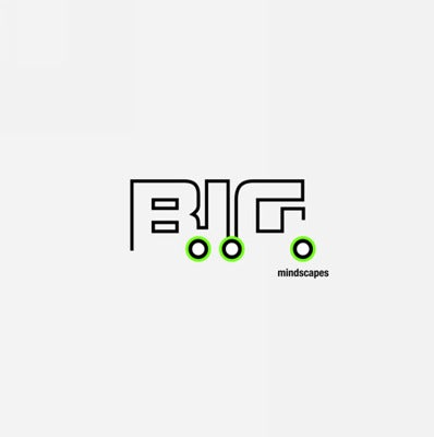 Image of B.I.G. - Mindscapes