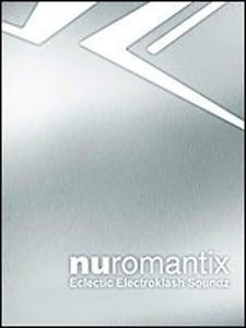 Image of V/a - Nu Romantix Eclectic Electrocklash Soundz