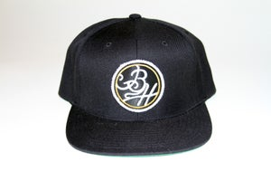 "Image of BarrelhouseBKLYN ""OG"" Snapback"