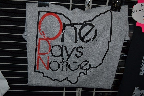 Image of Ohio Tee
