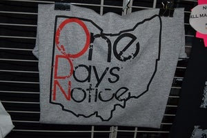 Image of Ohio Tee