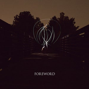Image of Foreword EP - CD