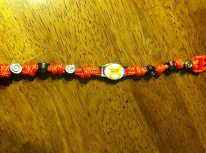 Image of RSD Awareness Prayer Bead Bracelet
