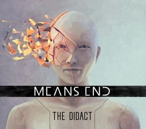 Image of MEANS END - THE DIDACT