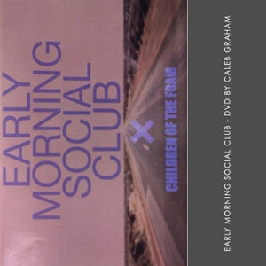Image of Early Morning Social Club - DVD