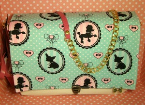 Image of BOLSO SWEET DOGS-COBAG