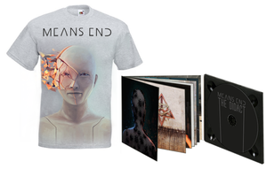 Image of MEANS END - THE DIDACT BUNDLE [Pre-order]