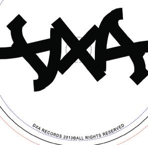"""Image of DXA - Progression 2xLP //12"""""""