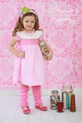 Image of Sleeping Beauty Inspired Princess Dress