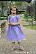 Image of Sofia the First Inspired Princess Dress