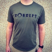 Image of Concept Bikes T-shirt