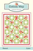 Image of Sweet Paper Pattern #960