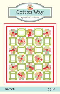 Image of Sweet PDF Pattern #960