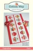 Image of Cupcakes PDF Pattern #961