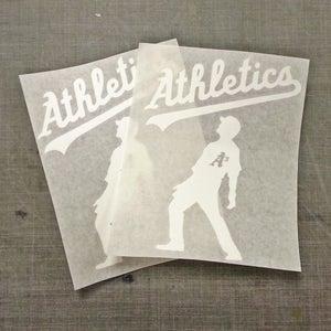 Image of Athletics Lean