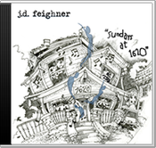 Image of Sundays at 1620