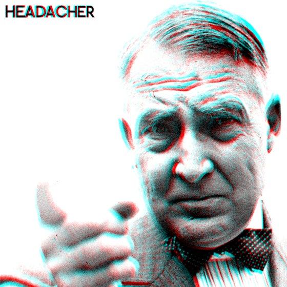 Image of Headacher - Flexi
