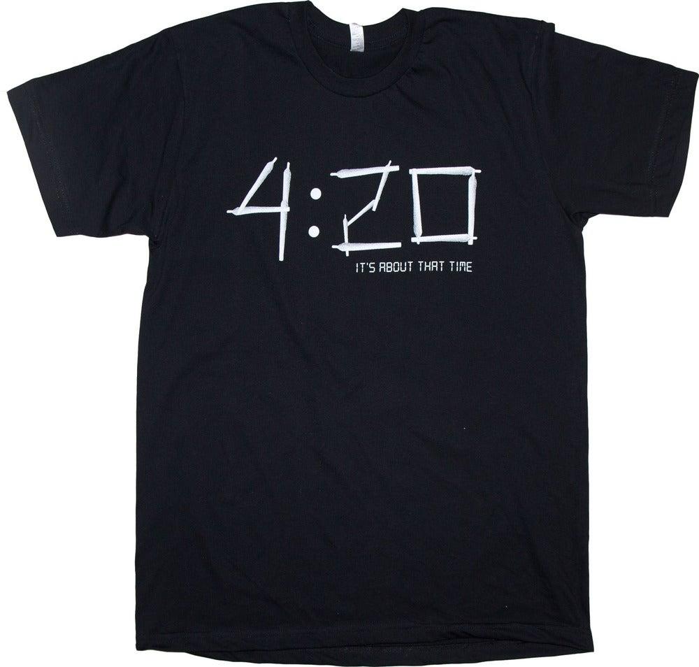 Image of 420 Black