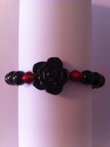 Image of Little Black Rose
