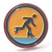 Image of Rollerblading