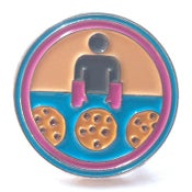 Image of Baking Cookies