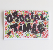 Image of Crucial Times 3