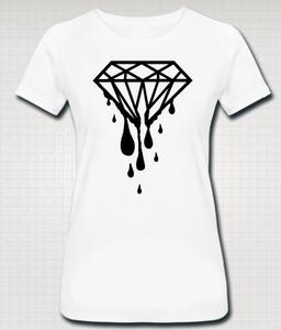 Image of Dripping Diamond
