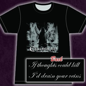 Image of Fallen Angels T-Shirt