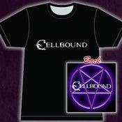 Image of Pentagram T-shirt