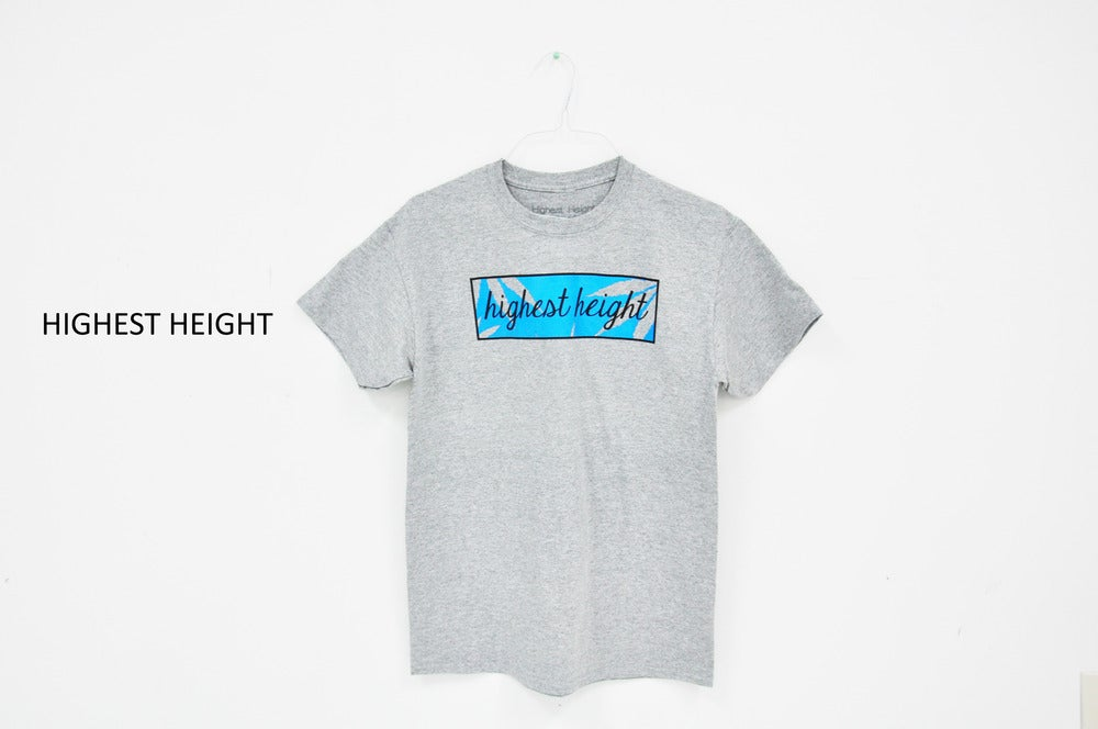 Image of The Blues Tee