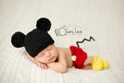 Image of Little Mouse