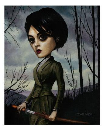 Image of Alana Returning