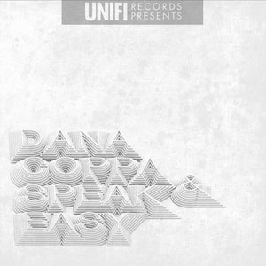 Image of Dana Coppafeel & SPEAK Easy (Uni-Fi Records Presents)