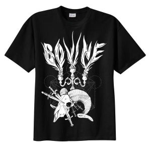Image of BOVINE PAGAN T SHIRT