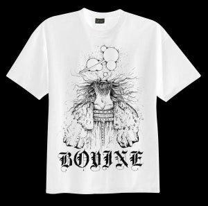 Image of BOVINE KING T SHIRT