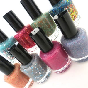 Image of Escape Collection - 8 Full Size Nail Polishes