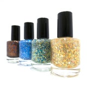 Image of Star Set - 4 Polish Collection #2