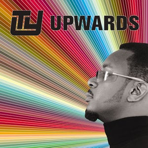 Image of Upwards - Ty | CD