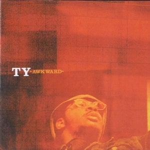 Image of Awkward - Ty | Vinyl