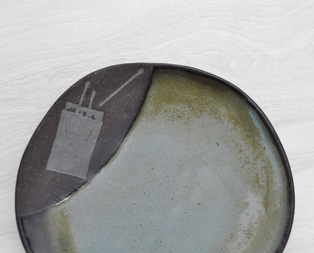 Image of lost & found plates