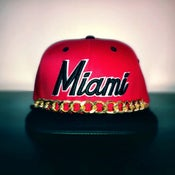 """Image of Limited Edition Exclusive """"MIAMI"""" Snapback"""
