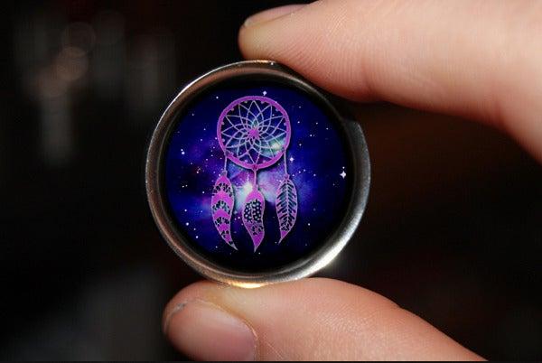 Image of Dreamcatcher Galaxy Plugs