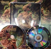 Image of Coprocephalic - Gluttonous Chunks Debut CD