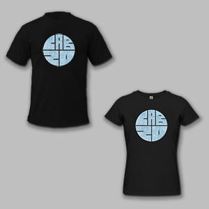 Image of Black American Apparel T-Shirts