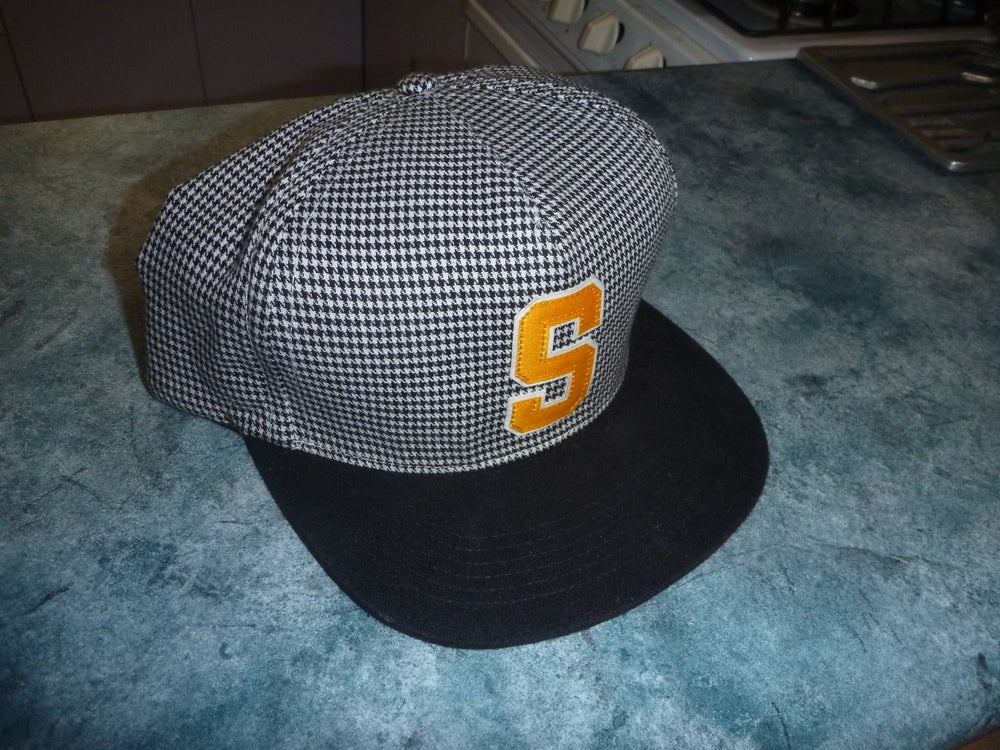 Image of Houndstooth 5-Panel