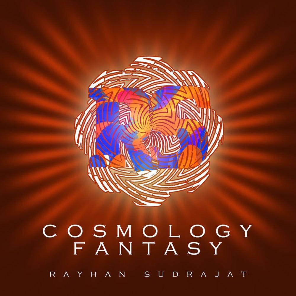Image of Rayhan Sudrajat - Cosmology Fantasy (Digipack CD) Strangerdaydreaming Records 2013